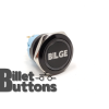 BILGE 25mm Laser Etched Billet Buttons